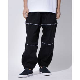 20 TRACK PANT (BLK)