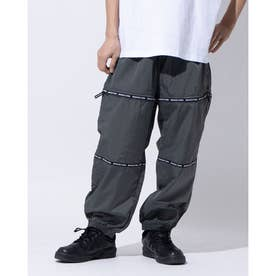 20 TRACK PANT (GRY)