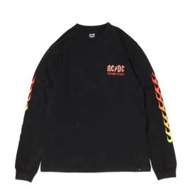 ACDC HIGHWAY TO HELL LS (Black)