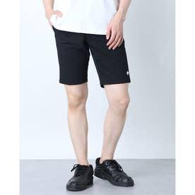 メンズ ゴルフ ショートパンツ シヨートパンツ/ハーフパンツ DGMRJD56 (ブラック)