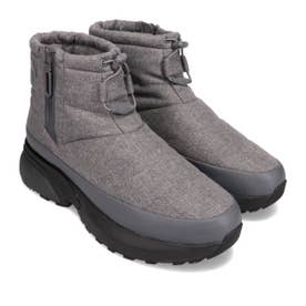 ACTIVE WINTER BOOTS SHORT (GRAY)