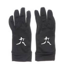 野球 防寒手袋 フイールドグローブ DBMOJD90SH