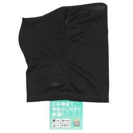 帽子小物 3Dクレンゼフェイスガード DMASJK60 (ブラック)