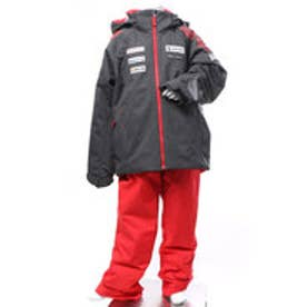 ジュニア スキー ウェア上下セット ジュニアスーツ DJR-710JFA
