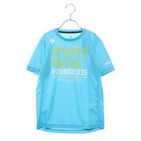 ジュニア バレーボール 半袖Tシャツ 半袖プラクティスシャツ(Jr) DVJNJA50