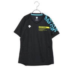 ジュニア バレーボール 半袖Tシャツ 半袖プラクティスシャツ(Jr) DVJNJA51