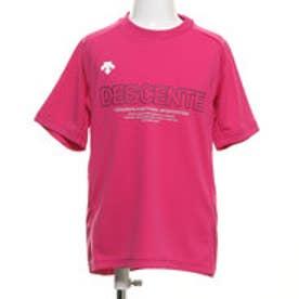 ジュニア バレーボール 半袖Tシャツ ハンソデプラクテイスシヤツ DVJOJA50
