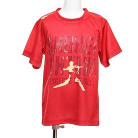 ジュニア 野球 半袖Tシャツ ジュニアベースボールシャツ DBJPJA60SH