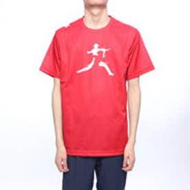 メンズ 野球 半袖Tシャツ ベースボールシャツ DORA9554AP