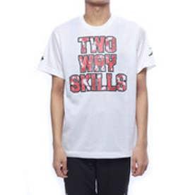 メンズ 野球 半袖Tシャツ ベースボールシャツ DORA9552AP