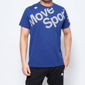 メンズ 半袖機能Tシャツ サンスクリーン Tシャツ DMMPJA54