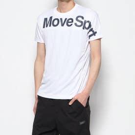 メンズ 半袖機能Tシャツ サンスクリーン Tシャツモク DMMPJA56