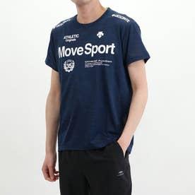 メンズ 半袖機能Tシャツ ブリーズプラス Tシャツ DMMPJA61