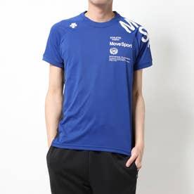 メンズ 半袖機能Tシャツ ドライトランスファー Tシャツ DMMPJA51