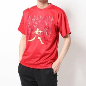 メンズ 野球 半袖Tシャツ ベースボールシャツ DBMPJA60SH
