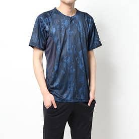 メンズ 野球 半袖Tシャツ グラフィックTシャツ DBMPJA50SH