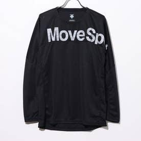 メンズ 長袖機能Tシャツ ナガソデTシャツ DMMQJB50