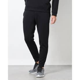 メンズ スウェットロングパンツ Sweat Long Pants DX-C1312AP (ブラック)