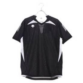バレーボール 半袖プラクティスシャツ 半袖プラクティスシャツ DVULJA50