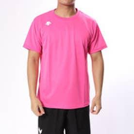 バレーボール 半袖Tシャツ ワンポイントハーフスリーブシャツ DMC-5801