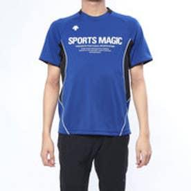 バレーボール 半袖Tシャツ 半袖プラクティスシャツ DVUNJA51