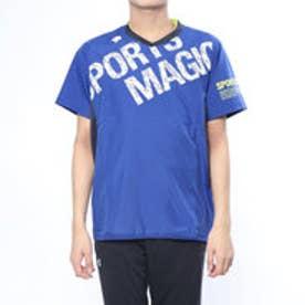 バレーボール 半袖Tシャツ 半袖プラクティスピステ DVUNJK32