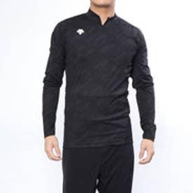 バレーボール 長袖Tシャツ 長袖フィットシャツ DVB-5918