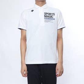 バレーボール 半袖Tシャツ ポロシャツ DVUNJA70