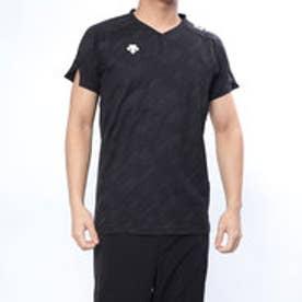 バレーボール 半袖Tシャツ 半袖プラクティスシャツ DVB-5928