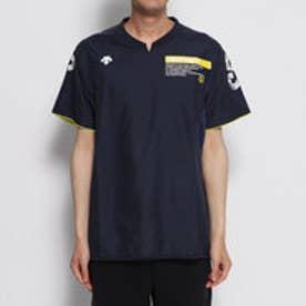 バレーボール 半袖Tシャツ ハンソデプラクテイスピステ DVUOJK32