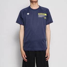 バレーボール 半袖Tシャツ ハンソデプラクテイスシヤツ DVUOJA52