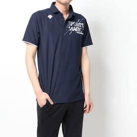 バレーボール 半袖Tシャツ ハンソデポロシャツ DVUPJA70