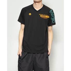 バレーボール 半袖プラクティスシャツ ハンソデプラクテイスシヤツAP DX-B0247AP