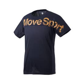 T-SHIRT(MOVE) (NAVY)