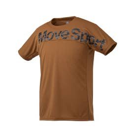 T-SHIRT(MOVE) (BEIGE)