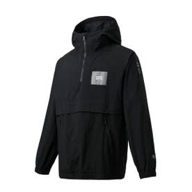 DAYS ANORAK PARKA (BLACK)
