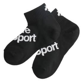 3PSOCKS MOVE SPORT (BLACK)