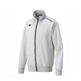 SWEAT JACKET (GRAY)