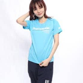 レディース バレーボール 半袖Tシャツ 半袖プラクティスシャツ(WOMEN'S) DVWNJA50