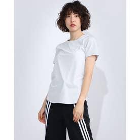 レディース 半袖機能Tシャツ サンスクリーン 半袖Tシャツ DMWQJA50