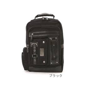デバイス #DBH-50058 メガボディバッグ (ブラック)