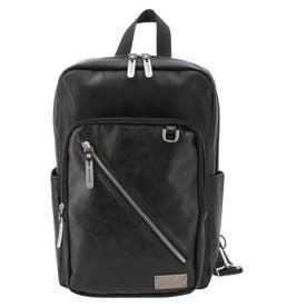デバイス Shade DBG90049 メガボディバッグ (ブラック/ブラック)