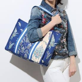ショッピングバッグ BLUE KOHTAO MEDIUM (ブルー)