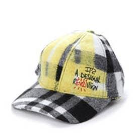 帽子 TARS (ホワイト)