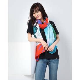 スカーフ HAWAII (ブルー)