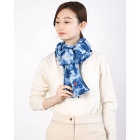 スカーフ JULY DENIM (ブルー)