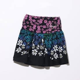 スカートショート RAINBOW (ブルー)