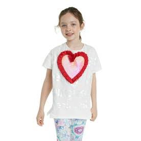 Tシャツ半袖 NORTHAMPTON (ホワイト)