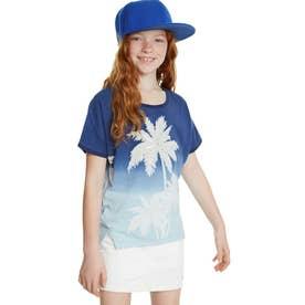 Tシャツ半袖 EASTBOURNE (ブルー)