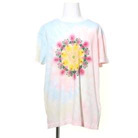 Tシャツ半袖 BUMM (ホワイト)